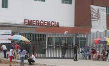Hospital Guasmo Sur