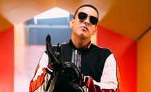 Daddy Yankee -1