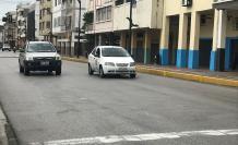 calle Eloy Alfaro