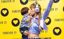 Norka Cevallos cantante embarazo