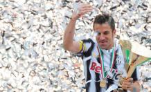 Del Piero Juventus
