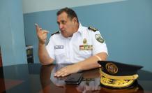 Comandante Armando Freire