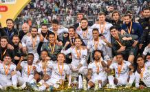 Real Madrid's players (30949448)
