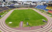 Estadio Atahualpa Quito