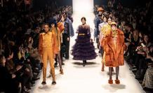 Pasarela moda