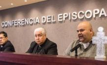 conferencia episcopal mexico pederastia iglesia
