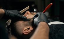 Corte de barba