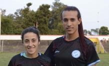 Mara Gomez Argentina Fútbol