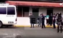 Crimen en Panamá