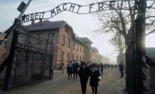 Auschwitz campo nazi