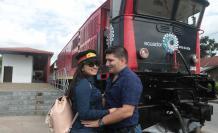 Tren de Durán