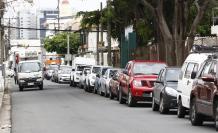 FALTA DE PARQUEO(31125769) carros