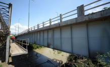 puente sobre el rio jama