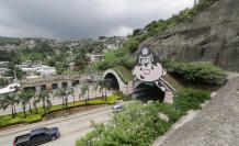 TUNEL SAN EDUARDO  (31180283)