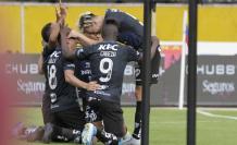 Independiente vs Mushuc Runa