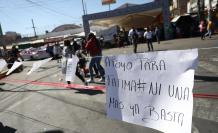 Asesinato Fátima, México. Febrero 2020.