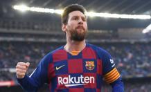 Barcelona's Argentine (31260544)
