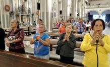 Misa por Miércoles de Ceniza