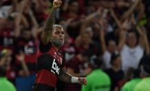 Flamengo's forward Ga (31296964)