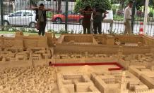 Jerusalén en miniaturas