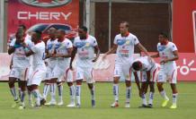 Independiente - Olmedo