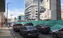 avenida Quito