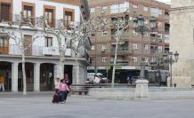 Coronavirus en Torrejón de Ardoz