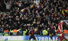Liverpool FC vs Atlético de Madrid