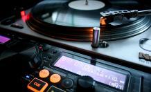 Difusión musical