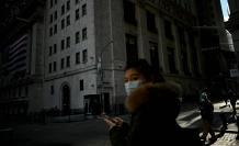 """Conocida por muchos como """"la ciudad que no duerme"""", Nueva York ha hecho una pausa para frenar la curva de contagios de coronavirus. Hasta el momento registra 950 casos."""