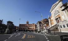 ROMA MARZO 2020. (EFE)