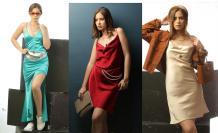slip dress moda