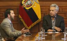 Moreno Decreto