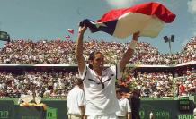 Marcelo Ríos Chile ATP