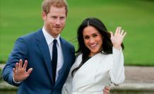Meghan Markle y el príncipe Harry actualmente viven en Los Ángeles junto a su hijo Archie.