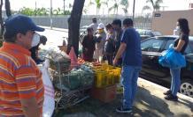 comercio informal guayaquil