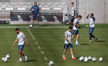 Bayern Munich's playe (31536195)