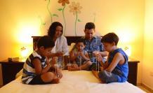oracion en familia