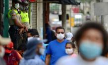 pandemia coronavirus ec