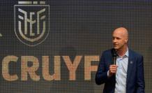 Cruyff - Ecuador 01