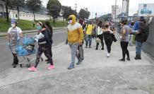 Relajamiento Quito