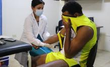 pruebas médicas