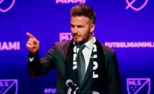 David Beckham - Inter Miami