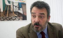 Joaquin González - Alemán