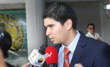 Jaime Estrada - FEF