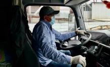 Camionero Rivas