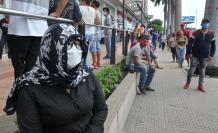 Guayaquil coronavirus contagiados