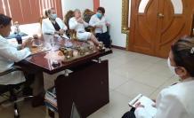 Colegio de Médicos del Guayas