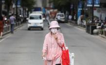 Nuevos casos en Wuhan. FOTO: AFP. FECHA DE USO: 11 DE MAYO.