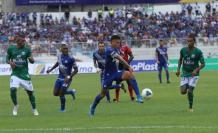 LigaPro fútbol Ecuador coronavirus